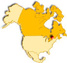 Ville de Terrebonne au Canada ville jumelle de Vitré