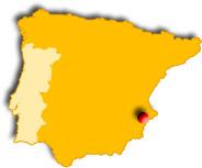 VILLAJOYOSA (Espagne)