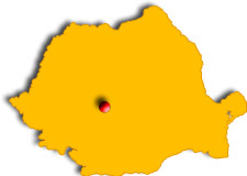 Localisation de Talmaciu en Roumanie
